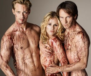 Почему идет кровь?