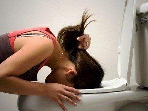 Почему во время беременности тошнит?