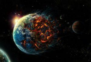 Почему 21 декабря 2012 года не наступит конец света?