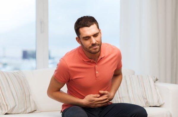 Болит внизу живота у мужчины