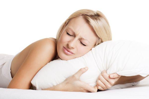 Бруксизма во сне у взрослых