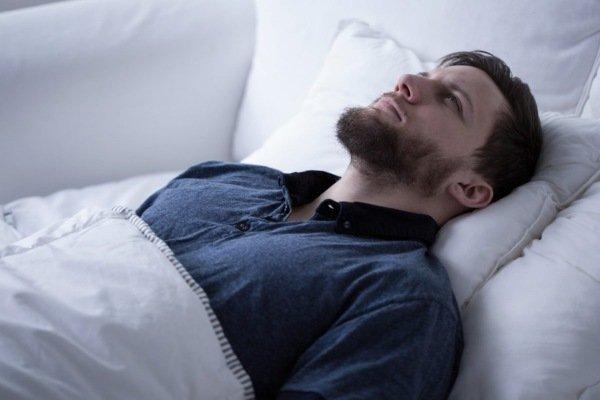 Проблема со сном
