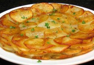 Блюд из картофеля